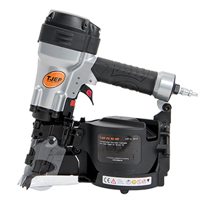 TJEP PC 90 HP cloueur à rouleau