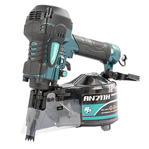 MAKITA AN711H HP Cloueur à rouleau