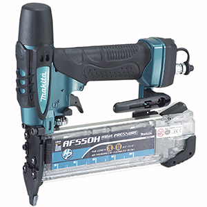 MAKITA AF550H HP Cloueur à pointe