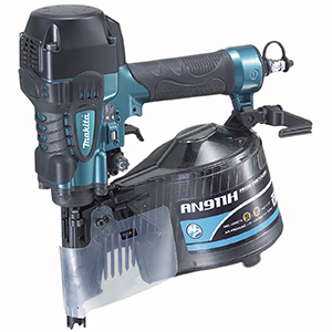 MAKITA AN911H HP Cloueur à rouleau